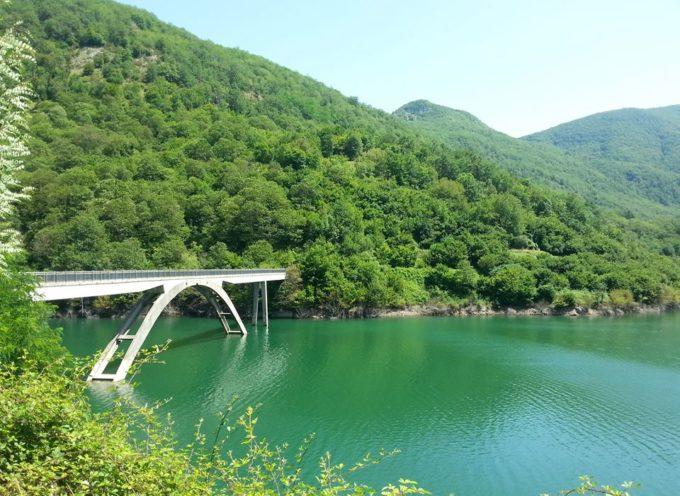 Monitoraggio dei ponti in Toscana.