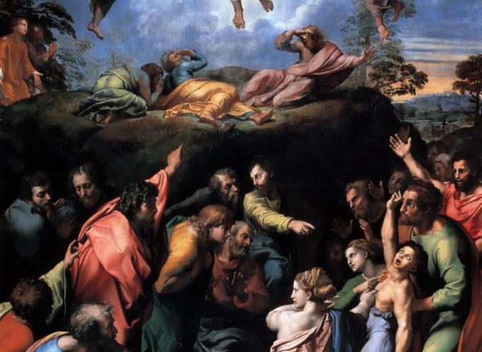 Il Santo del giorno, 6 agosto: Trasfigurazione di Cristo – Paolo VI