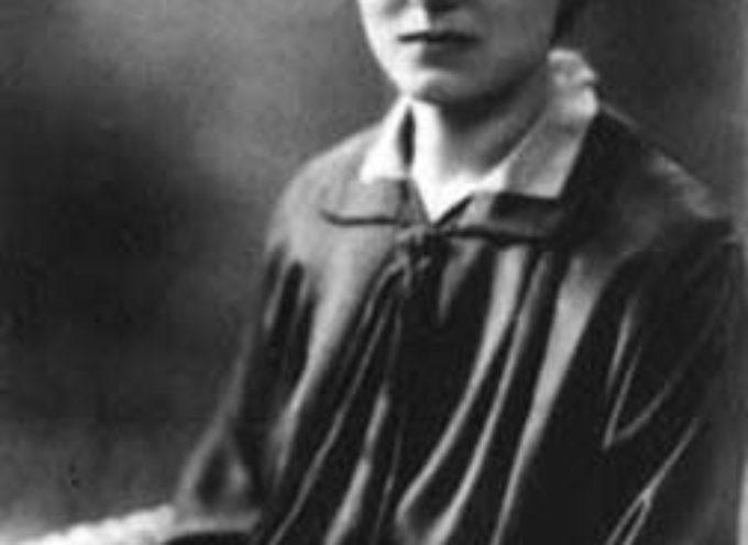 Il Santo del giorno, 9 Agosto: Edith Stein, la grande mistica ebraica di Auschwitz