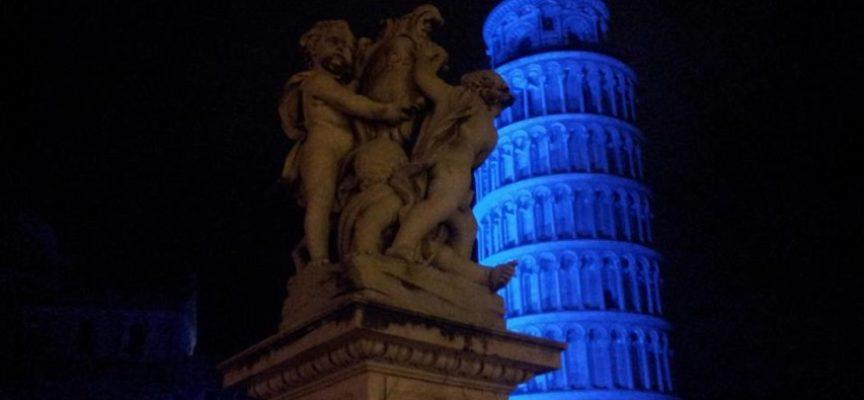 Accadde oggi, 9 Agosto: 1173, senza sapere bene il nome dell'Architetto, sappiamo però che oggi iniziavano i lavori per la Torre di Pisa, il monumento più fotografato al mondo!