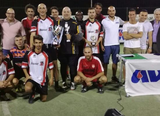 Grande successo per il 1° Trofeo Avis Altopascio di calcio a 5