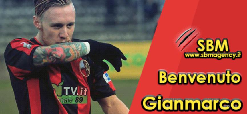 Gianmarco De Feo torna in rossonero