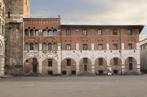 Banca del Monte di Lucca - sede