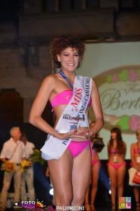 Enola Bresciani Miss Palio dei Rioni Camaiore
