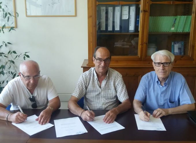 Nel Morianese parte la collaborazione tra Consorzio e Istituto storico lucchese: