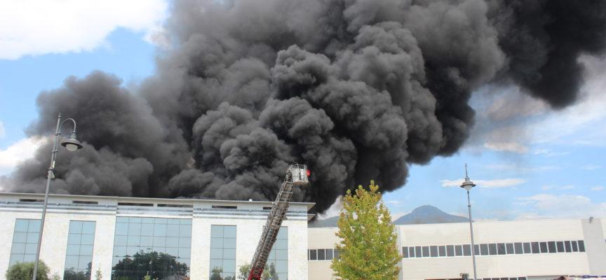 incendio di Pietrasanta, si consiglia ancora di  lavare gli  ortaggi