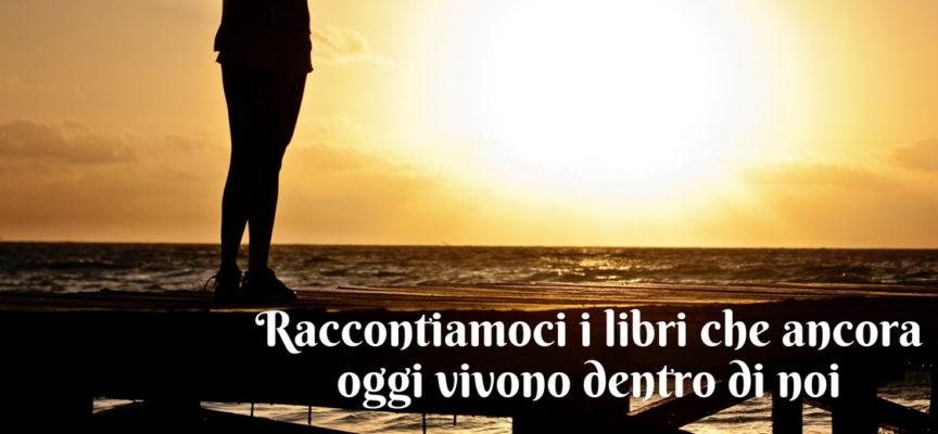 """""""I libri che cambiano"""": il 20 agosto a San Martino in Freddana incontro sui volumi che vivono dentro di noi"""