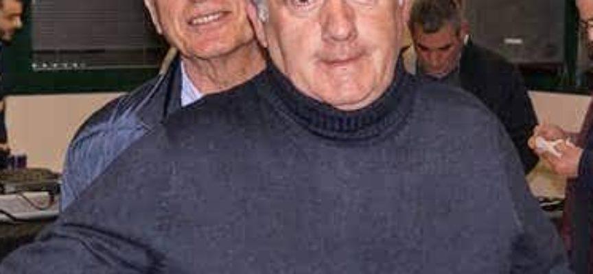 Il cordoglio della Croce Verde di Lucca per la scomparsa di Luigi Giorgi