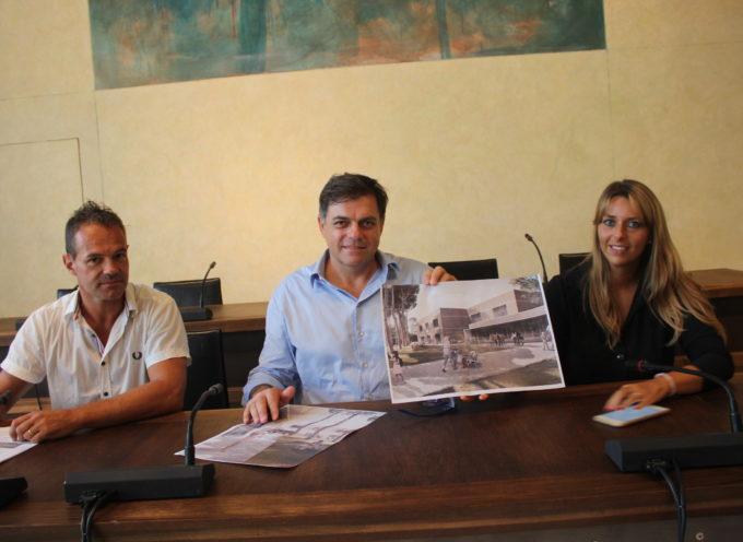 Scuola: 6 milioni per il polo unico di Marina, sarà scuola più moderna e green Versilia