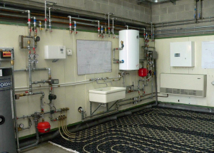 Impianto idraulico (1)