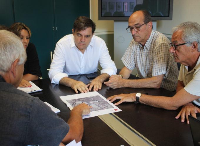 Cresce la collaborazione tra Comune di Pietrasanta e Consorzio di Bonifica: