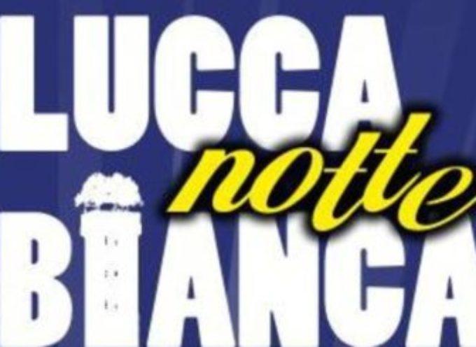 Notte Bianca 2018: l'ordinanza su alimenti per asporto e alcolici