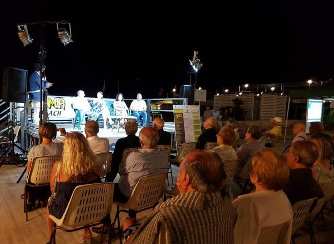 LIDO FOOD PARADE – TALK SHOW TRA COCKTAIL, VINO, BIRRA E KM ZERO