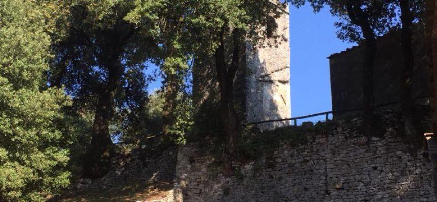 Borgo è bellezza 9 agosto 2018