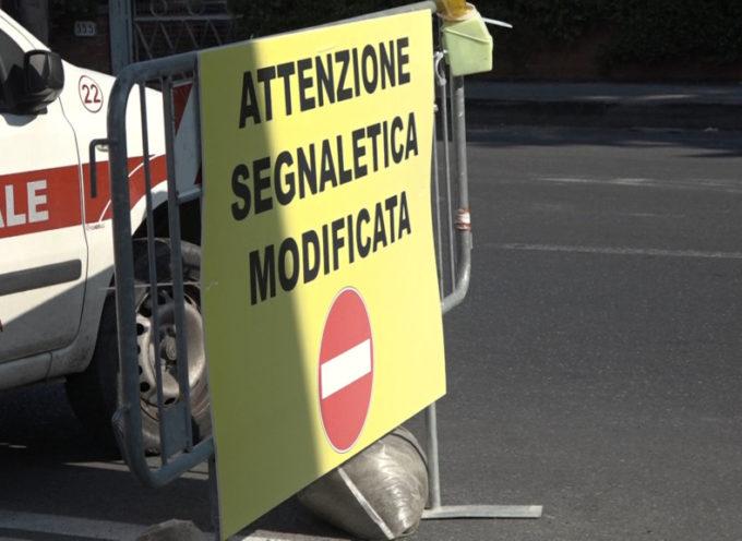 Senso unico in Via di Tiglio, multe e proteste per la segnaletica
