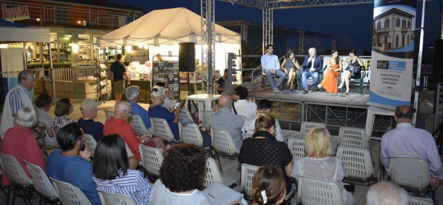 LA VIA DEL BENESSERE (8 agosto) Piazza Principe Umberto