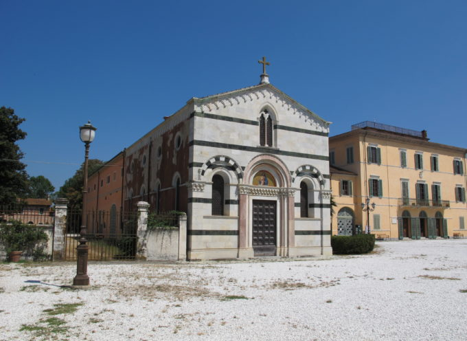 "i ""Venerdì letterari"" di Villa Borbone"