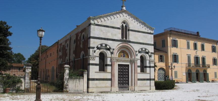 ferragosto Viareggino a Villa Borbone