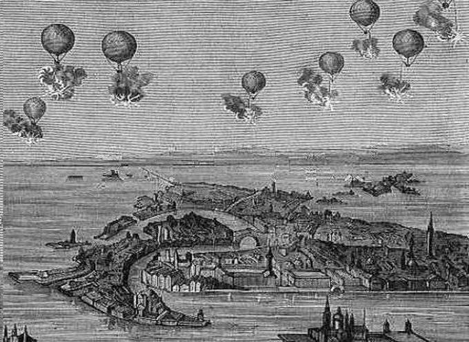 Accadde Oggi, 28 agosto: 476, la vittoria di Odoacre, la fine del giovanissimo Romolo Augusto e quella dell'Impero Romano – 1849, sul ponte sventola bandiera bianca!