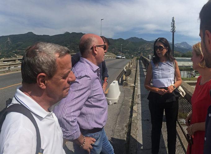 Cavalcavia di Querceta: gli esiti dell'incontro di questa mattina con la Provincia