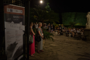 concerto a Palazzo Pfanner