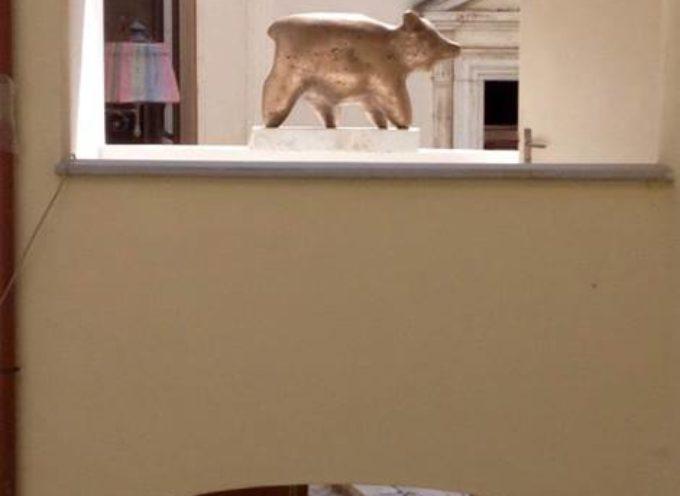 Arte: a settembre con David Campbell Palazzo Rossetti si fa contenitore di esperienze creative condivise