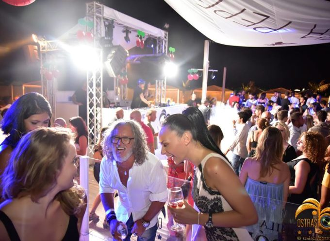 Discoteche in Versilia: weekend nella Capitale del divertimento.