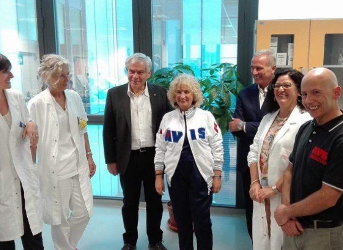 Prefettura di Lucca, Avis e Azienda USL Toscana nord ovest insieme per promuovere la donazione di sangue