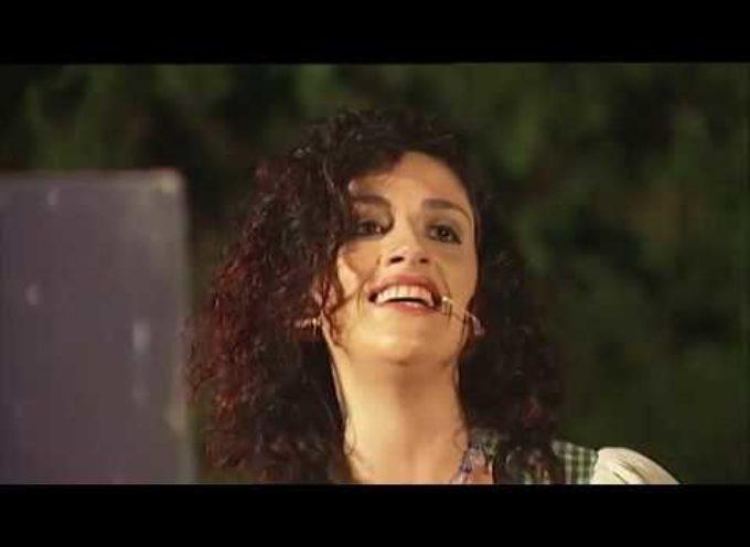 Michela Innocenti racconta Beatrice, la pastorella che recitava poesie