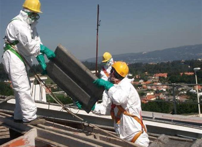 Domenico Capezzoli (Italia dei Valori): Bene lo stanziamento fatto dal Comune di Capannori per contribuire allo smaltimento dell'amianto.