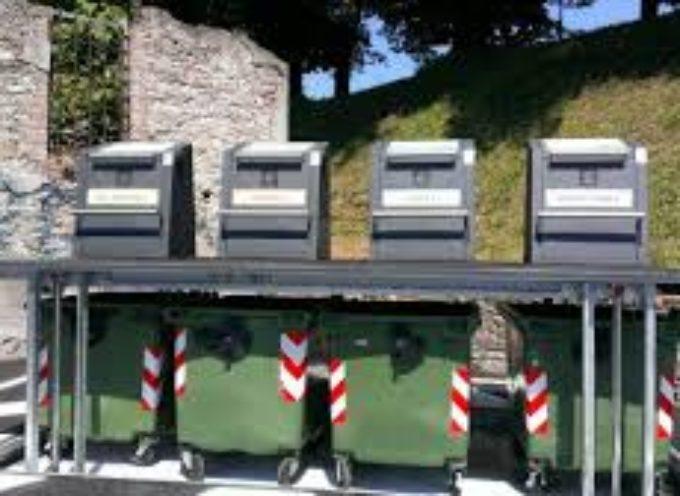 Rifiuti: da lunedì 20 agosto al via gli scavi per l'undicesima isola ecologica a scomparsa in piazza San Romano