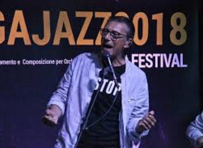 Barga Jazz riparte col botto con Gegè Telesforo