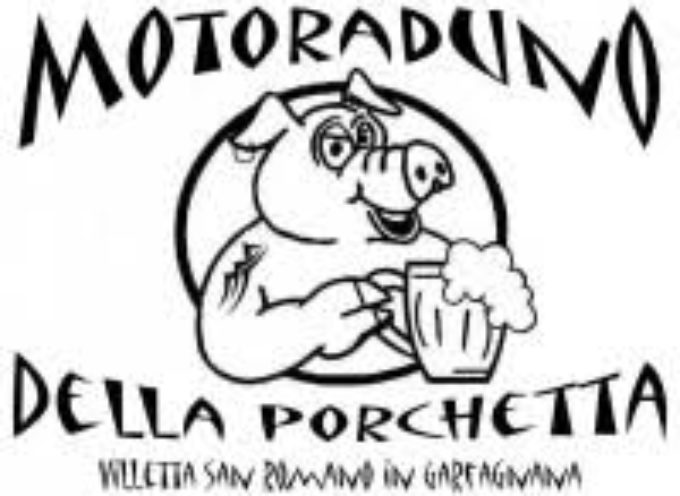 14^ Motoraduno della Porchetta
