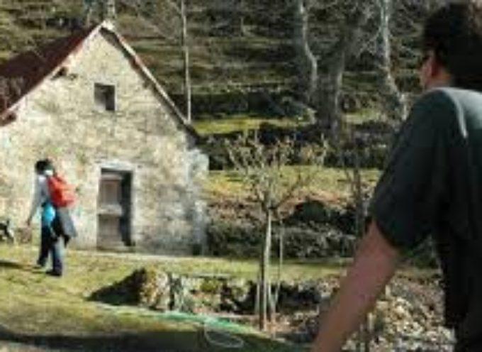 Sulle tracce del Moro – passeggiata didattica, lunedì 27 agosto, Sillico (Pieve Fosciana, Lu)