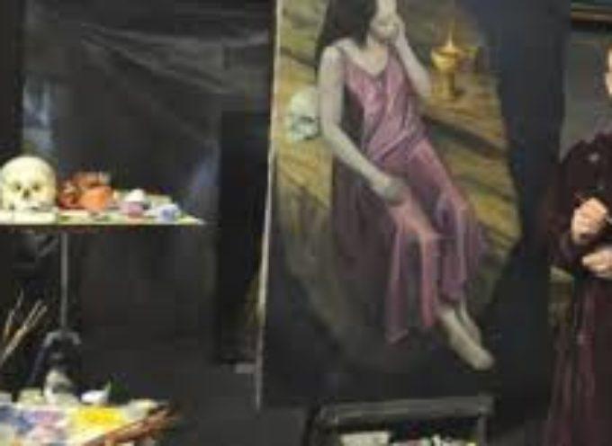 Arte al plurale, le opere di cinque grandi artisti in mostra al Sillico