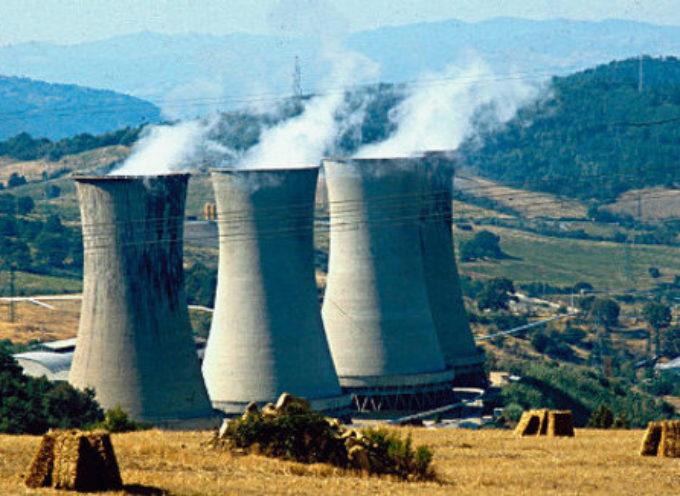 Nuovi limiti alle emissioni della geotermia