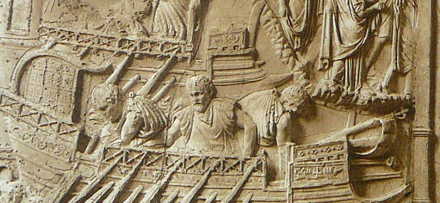Accadde oggi, 26 Agosto del 55 a.C., Giulio Cesare sbarca e invade la Britannia – Lo sterminio da parte del Papa degli Ezzelini signori di Verona, Treviso e Vicenza