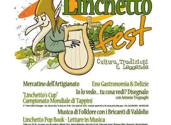 LINCHETTO FEST Cultura, tradizioni e leggende lucchesi