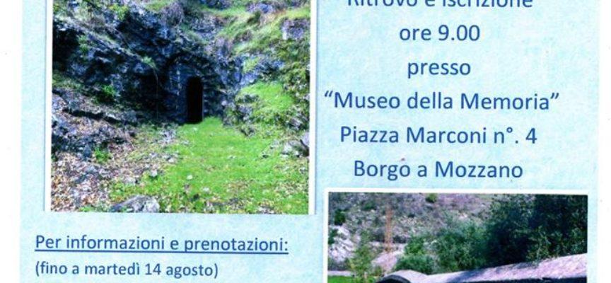 La Linea Gotica, a  Borgo a Mozzano