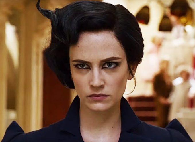 Miss Peregrine, cinema gratis al Bagno ALBERTO (22 agosto)