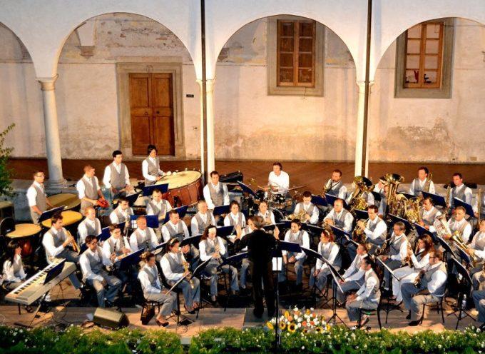 MUSICA: TORNA PIETRABANDA, SFILATE IN CENTRO STORICO E CONCERTI PER RASSEGNA BIENNALE (INGRESSO LIBERO)