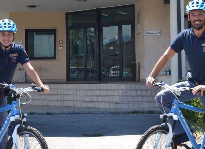 Furto all´Esselunga: la polizia di Viareggio arresta subito dopo i colpevoli