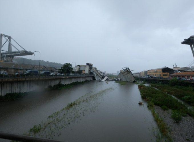 Versiliana, un minuto di silenzio per le vittime della tragedia di Genova