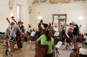 prove mass bass orchestra