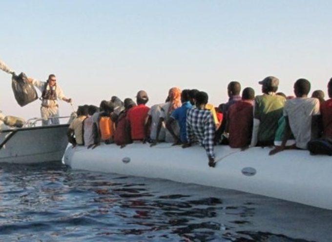 Da tre anni il numero degli stranieri in Italia si è attestato a quota 5 milioni