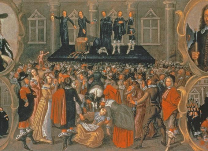 22 Agosto 408: L'Impero Romano è diviso in due