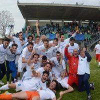 Seravezza – Pozzi Calcio, un 2020 davvero strepitoso!
