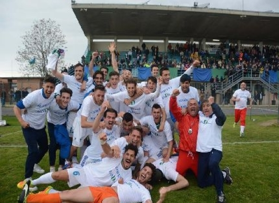 Concorso Seravezza Calcio, le impressioni di una concorrente!