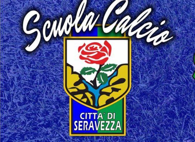 Seravezza Pozzi Calcio – Iniziato il 1° Torneo Paolo Costa