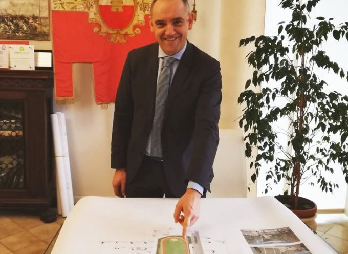 Capannori – PUO' PARTIRE CONCRETAMENTE L'ITER PER LA CITTADELLA DELLO SPORT.